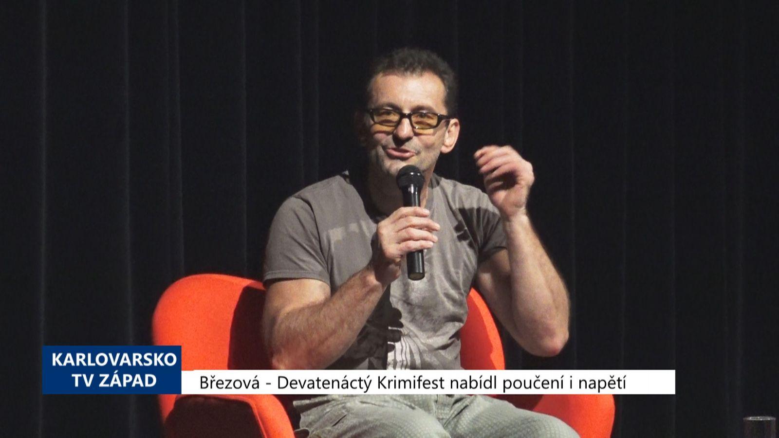 Bezov - sportovn arel   Kam po Sokolovsku