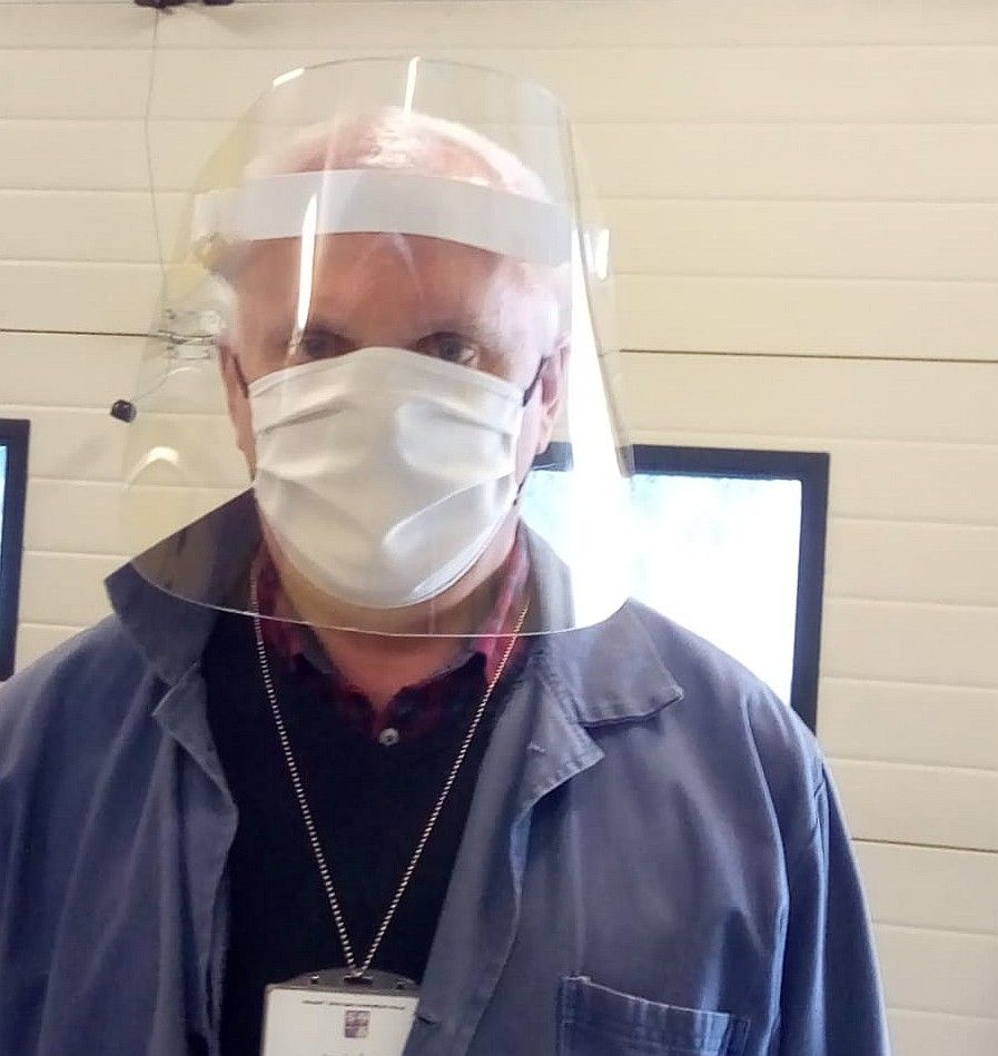 Koronavirus: Pra Research zdarma vyrb ochrann tty